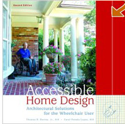 Wheelchair Accessible Home Plans - Points To Consider